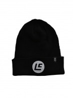 Next Level Knitted Hat white
