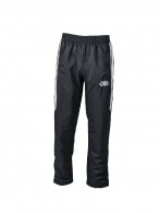 BASIC JOGGING TROUSERS BLACK