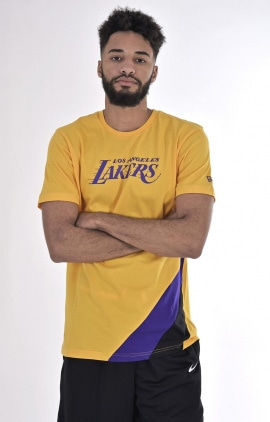 NBA LOS ANGELES LAKERS T-SHIRT