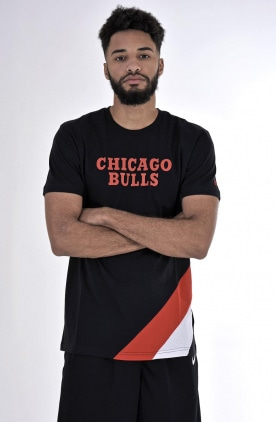 NBA RETRO CHICAGO BULLS T-SHIRT