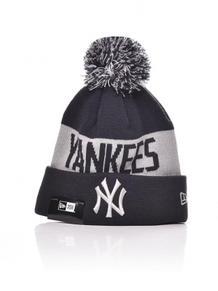 KNIT TEAM TONAL KNIT NEW YORK YANKEES
