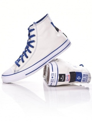 CHUCK TAYLOR ALL STAR HEEL LOGOS