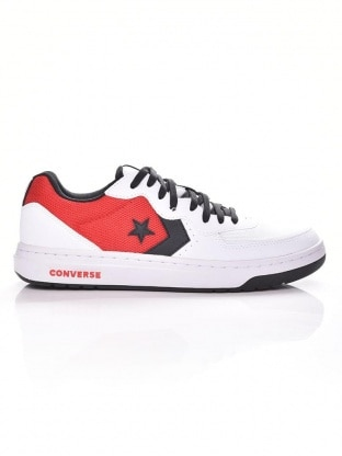 CONVERSE RIVAL LEATHER