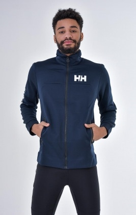HP FLEECE JACKET