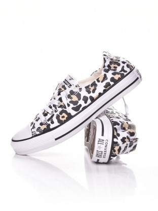 CHUCK TAYLOR ALL STAR SHORELINE LEOPARD