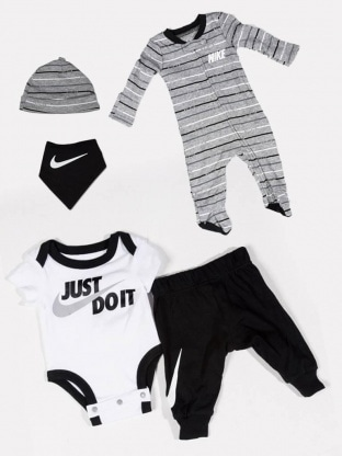 JDI STRIPE5PC SET