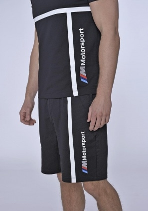BMW SWEAT SHORT
