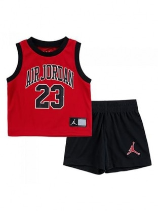 JORDAN MUSCLE & SHORT SET