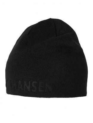 OUTLINE REVERSIBLE BEANIE