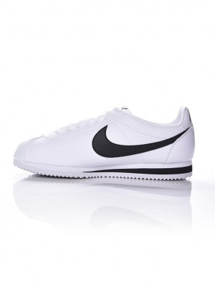 Mens Nike Classic Cortez Leather Shoe