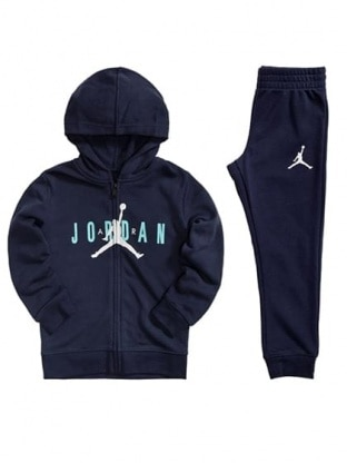 JORDAN JUMPMAN AIR FZ FRENCH TERRY SET