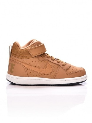 Boys Nike Court Borough Mid (PS)