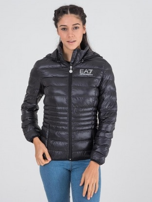 TRAIN CORE LADY W ECO DOWN JACKET