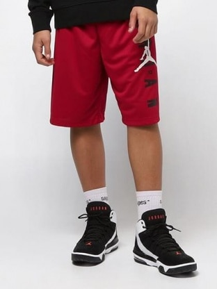 JORDAN VERTMESH SHORT