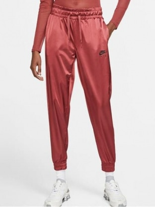 W NSW AIR TRK PANT SATIN