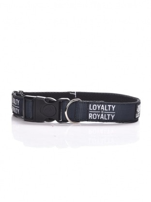Loyalty is Royalty 2019 kutya nyakörv