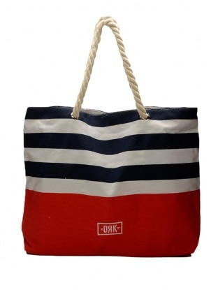 BEACH SHOULDER BAG