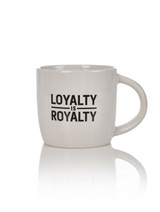 Loyalty is Royalty 2018 Cup