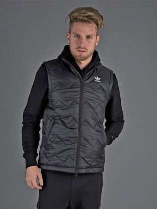 SST PUFFY VEST