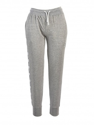 STRIPE JOGGER PANTS WOMEN