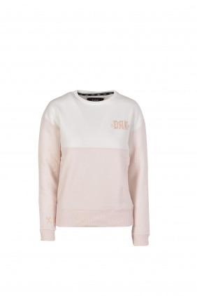 CANDICE CREWNECK WOMEN SWEATER