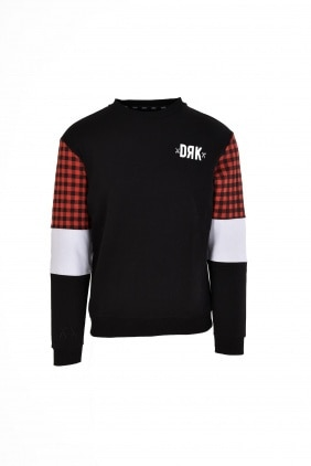 JACK CREWNECK MEN SWEATER