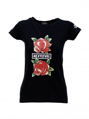 Next Level 2019 Rose T-shirt