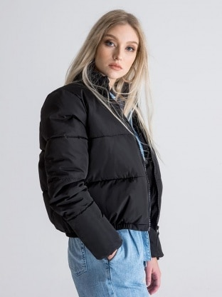 RIVIERA CROPPED JACKET WOMEN