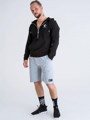 BASIC COTTON SHORT MEN