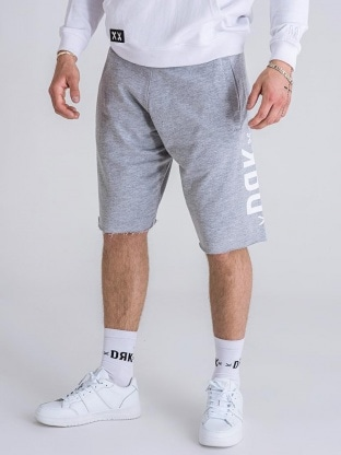 DRK PRINTED COTTON SHORT MEN