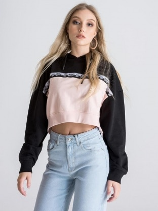 CROPPED SWEATER WOMEN