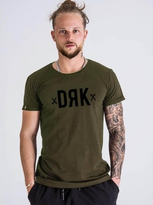 DRK basic T-shirt Man