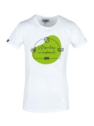 MENTES MASKENT T-SHIRT MEN