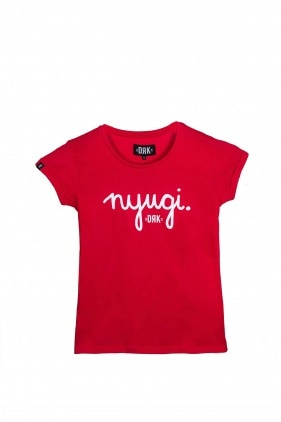Nyugi T-Shirt women