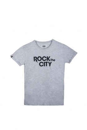 DRK x Rock The City men