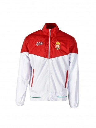 HUNGARY JOGGING SWEATER UNI