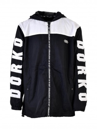 DRK RAIN JACKET MEN