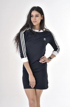 3 STRIPES DRESS