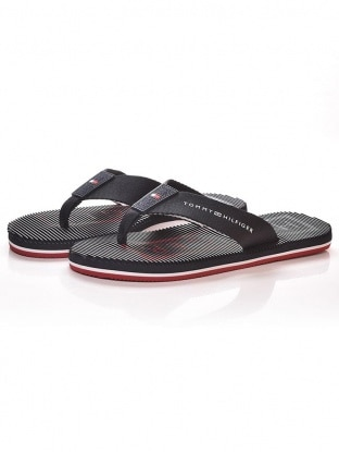 Massage Footbed Mens Beach Sandals