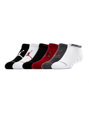 JORDAN LEGEND NO SHOW6PK